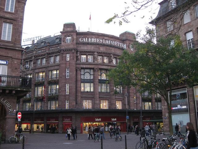 De nouveaux angles pour redécouvrir Strasbourg lors des journées du patrimoine
