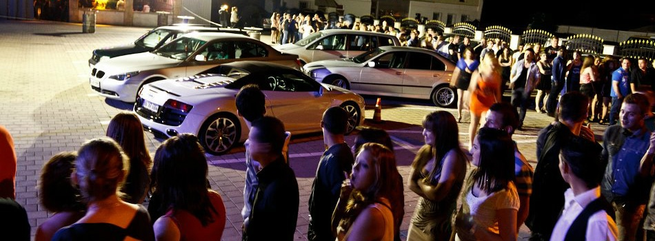 Discothèques : le samedi soir, ça se passe en Allemagne