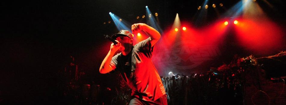 Concert : Rockin'Squat, tireur d'élite et Assassin