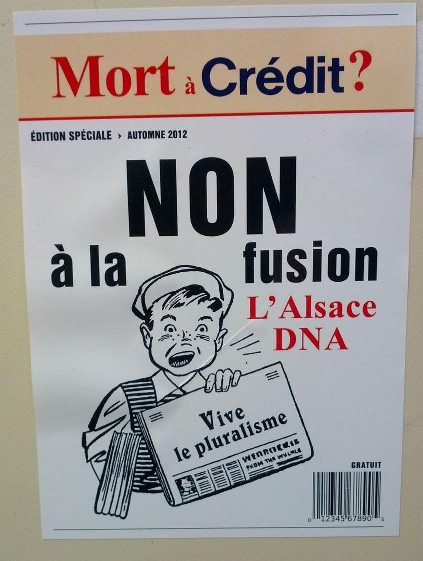 Un rédac'chef unique pour L'Alsace et les DNA?