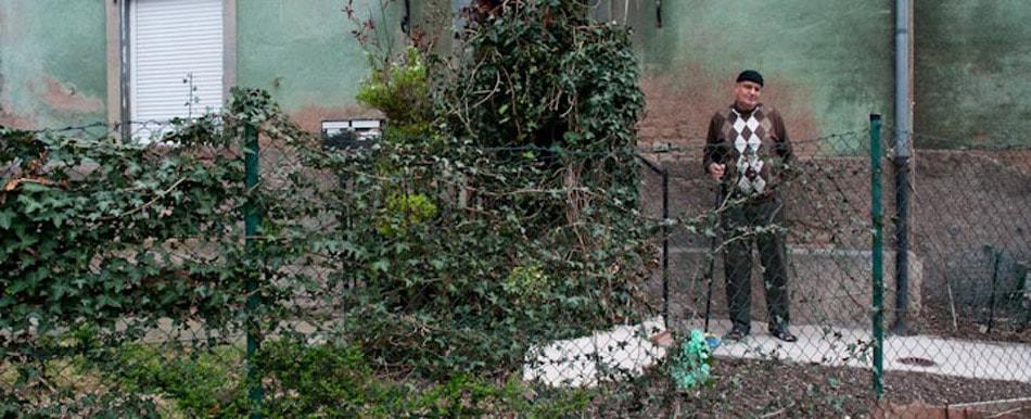 «Boitier à secrets» : une balade de Philippe Schalk à Cronenbourg