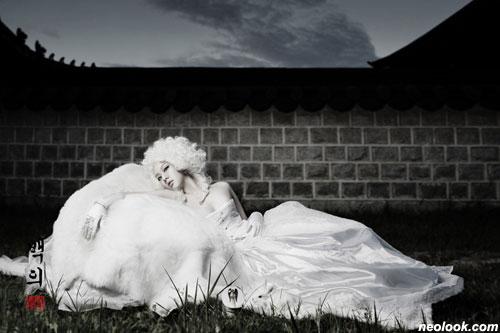 Coup de cœur: Dorothy M. Yoon au Ceaac