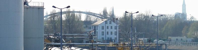 PPRT : l'impossible cohabitation entre industrie et habitants à la Robertsau