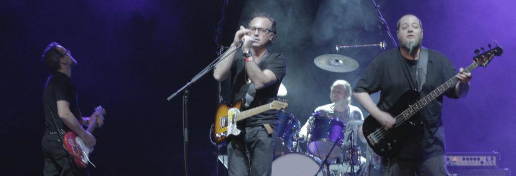 Concert : le rock brut électrisé des Strasbourgeois de Yeallow