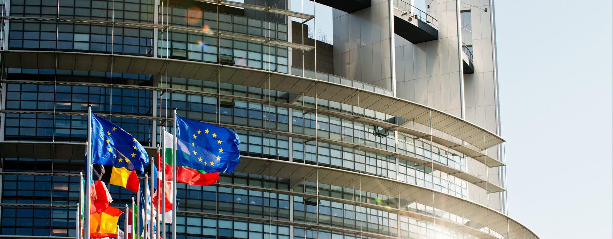 La Cour de justice conforte le siège du Parlement européen à Strasbourg