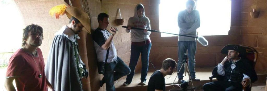 Strasbourg fourmille de projets vidéo amateurs, merci le numérique