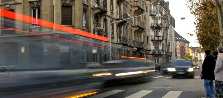 Pédaler sans danger sur les boulevards, pas pour demain