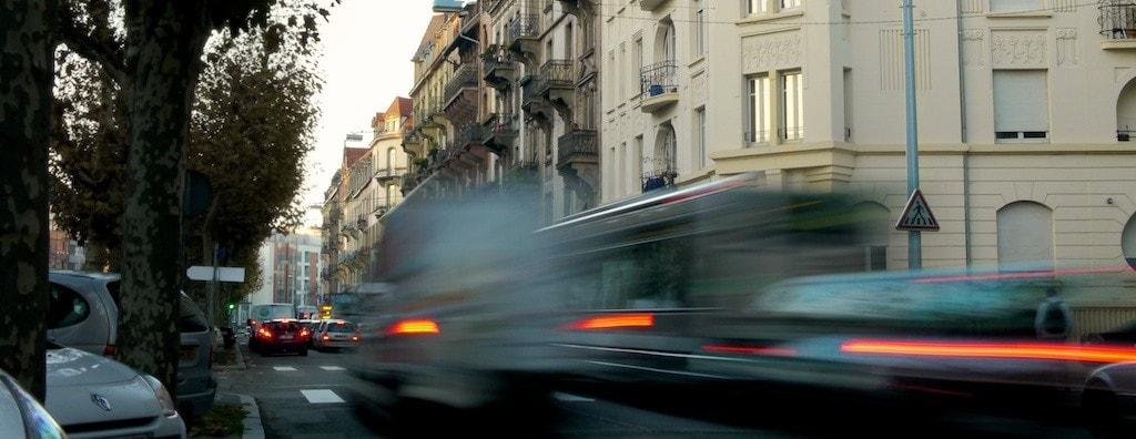 Tribune : boulevard de Lyon, la zone maudite