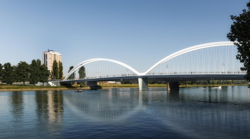 bouygues construira le futur pont sur le rhin reliant strasbourg kehl rue89 strasbourg. Black Bedroom Furniture Sets. Home Design Ideas