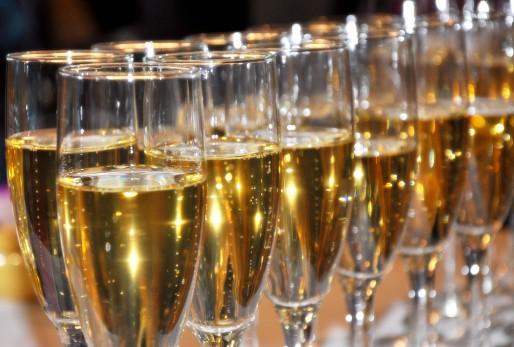 Il vous reste encore quelques places pour fêter le nouvel an au restaurant.