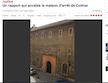 Un rapport accable la prison de Colmar