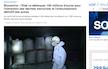 Destockage partiel à 100M€ pour Stocamine