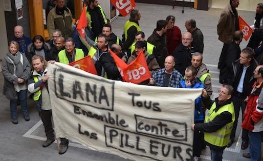 Lana en redressement judiciaire rue89 strasbourg - Tribunal de grande instance de strasbourg chambre commerciale ...