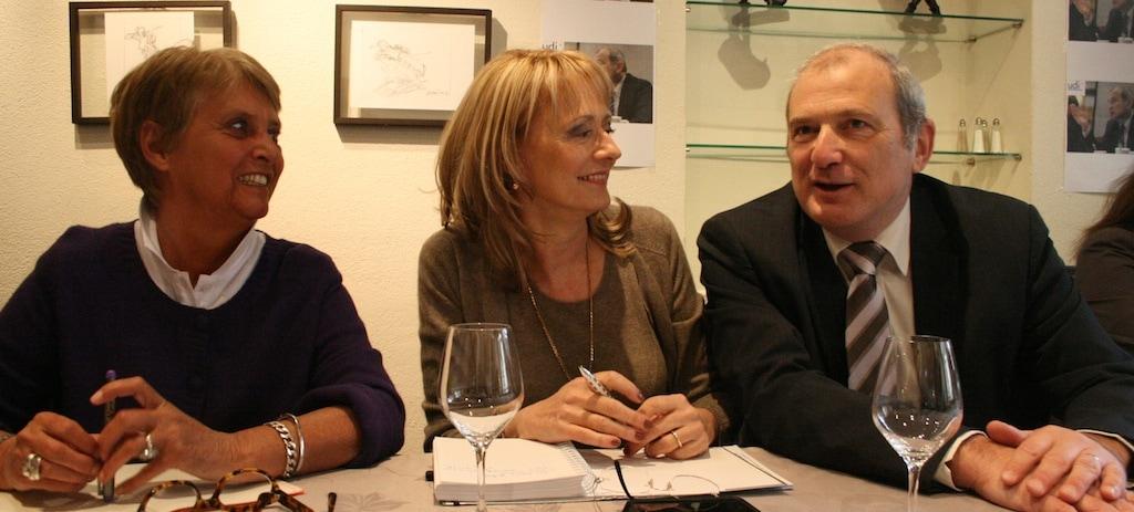 Municipales 2014 : Loos, candidat UDI, «n'exclut pas de faire des propositions à l'UMP»