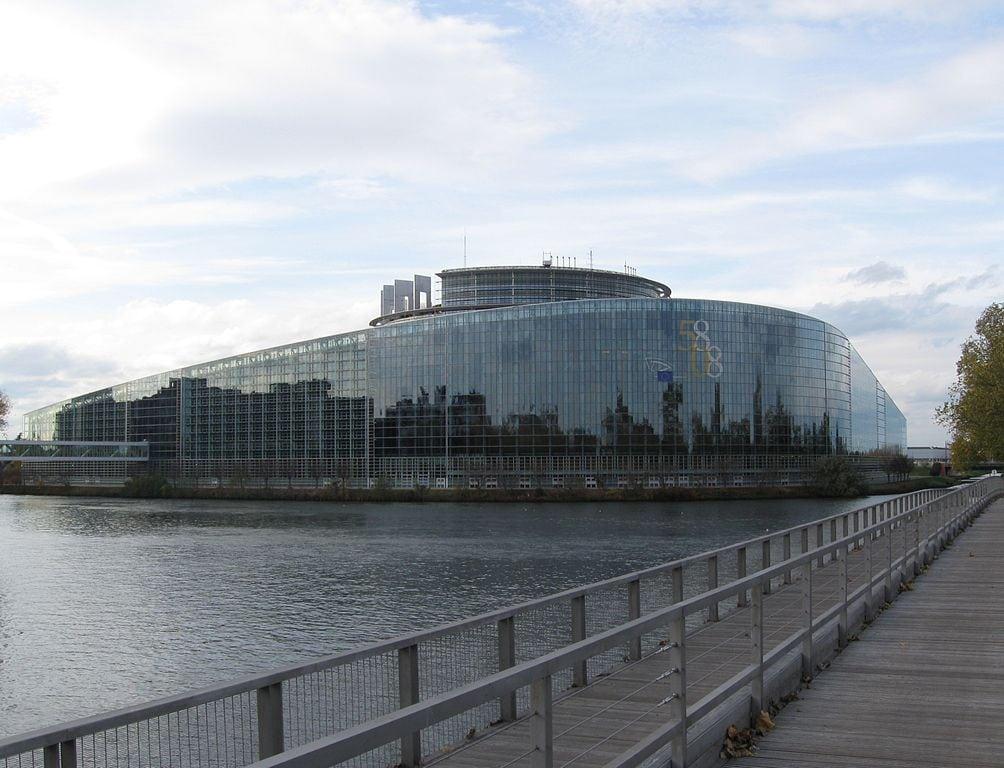 Strasbourg l'européenne aussi obscure que l'Europe pour les touristes