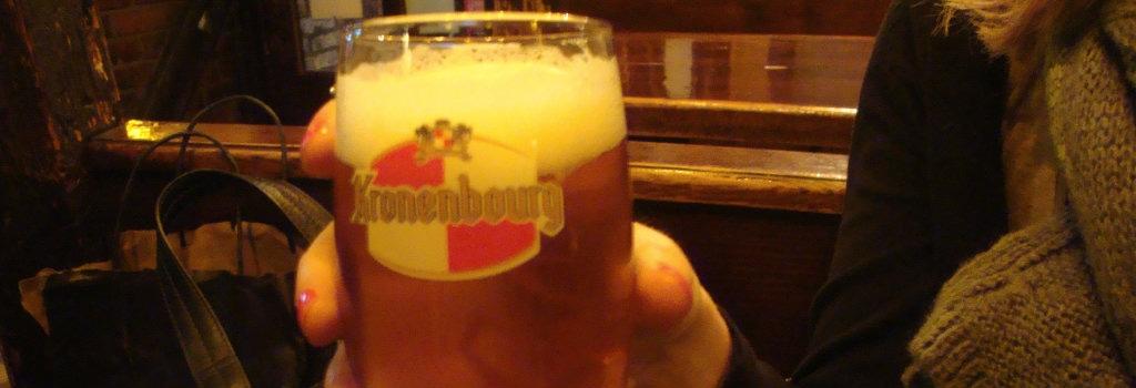 Hausse du droit d'accise : 10 à 20 centimes de plus sur le demi de bière