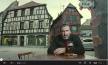 Eric Cantona vante les mérites de la bière alsacienne aux Anglais pour Kronenbourg