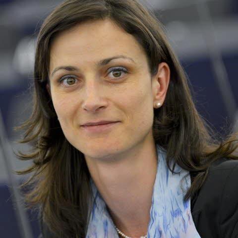 L'eurodéputée bulgare