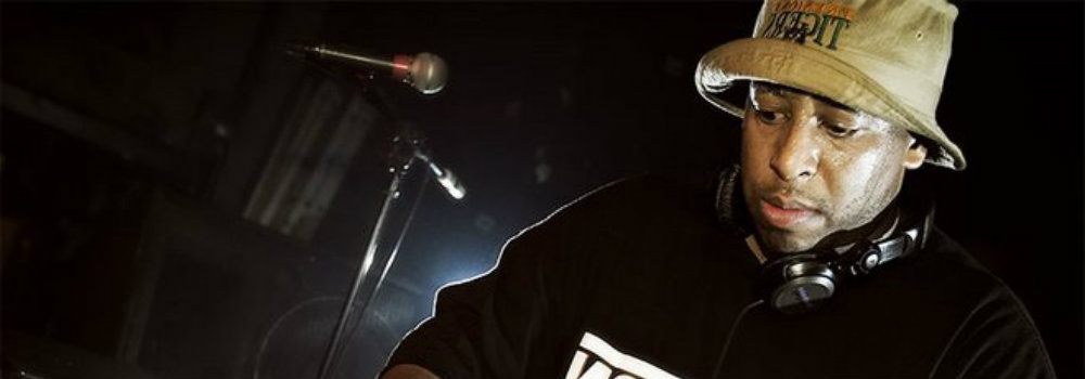 Concerts : Hip hop premier choix avec DJ Premier et Homeboy Sandman