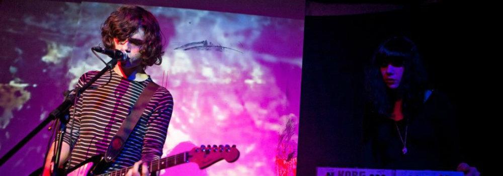 Concert : Les cauchemars de KVB embrasent Stimultania