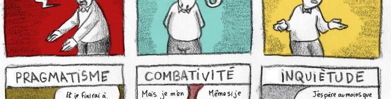 (Dessin Jean-Charles Andrieu de Levis)