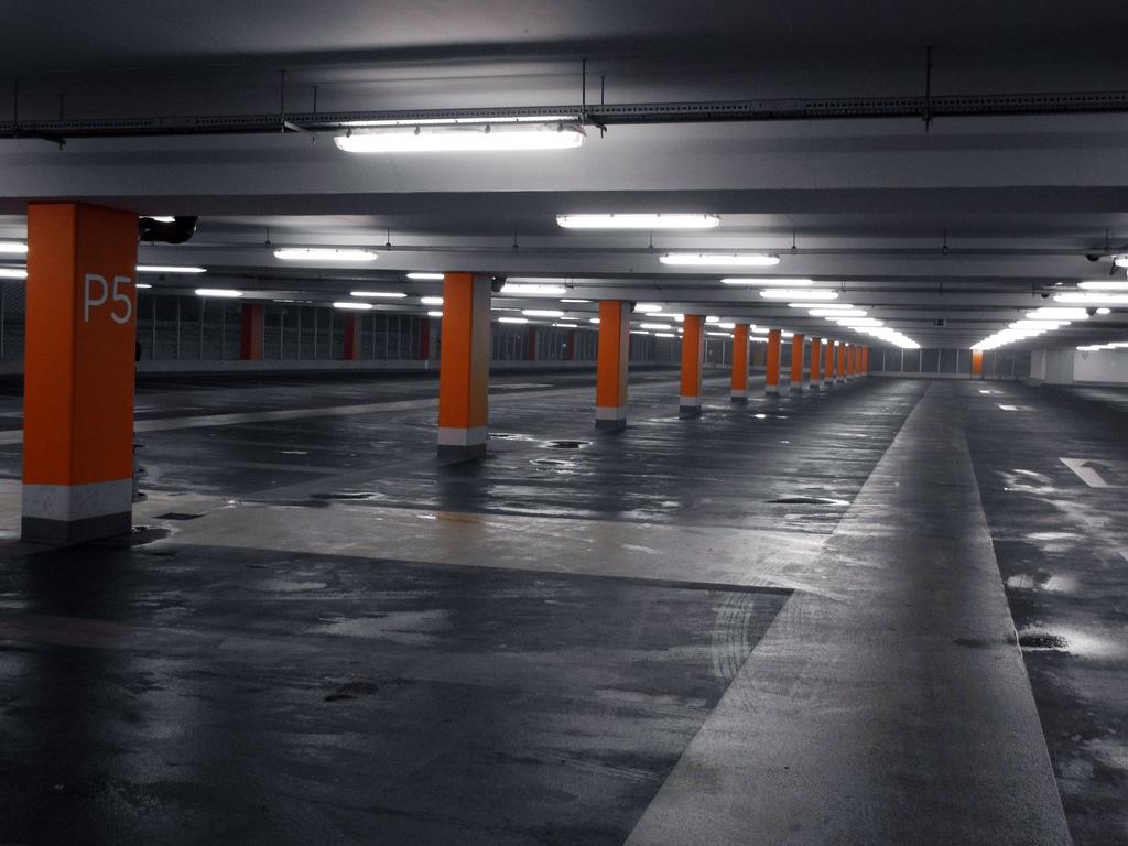 Une nouvelle application pour trouver sa place de Parking à Strasbourg