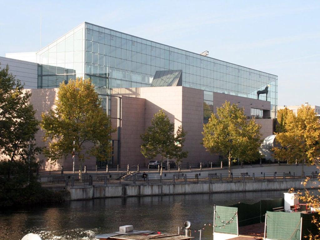 25 services de la cus en d mo dimanche - Musee d art moderne strasbourg ...