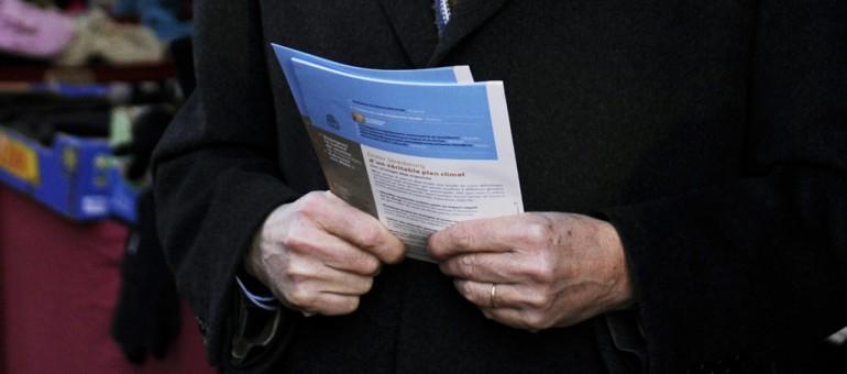 Municipales : les promesses du candidat Ries ont été tenues… à moitié