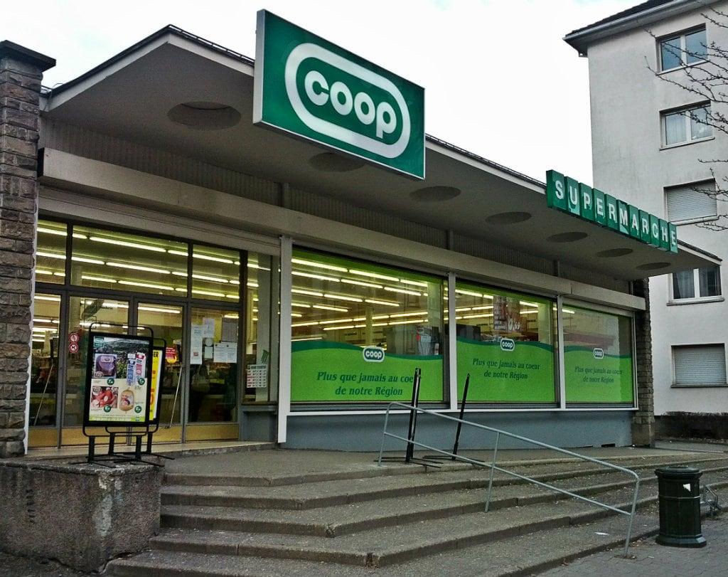 Coop Alsace veut vendre ses magasins à Carrefour