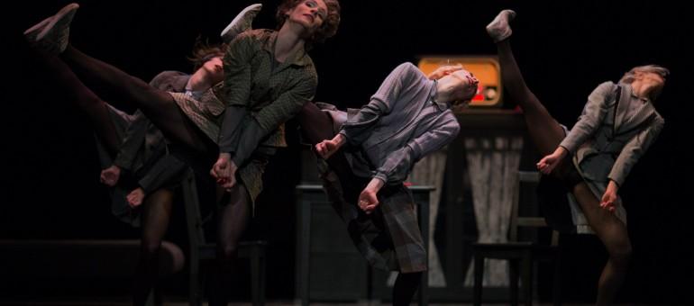Danse : à la folie à l'Opéra !