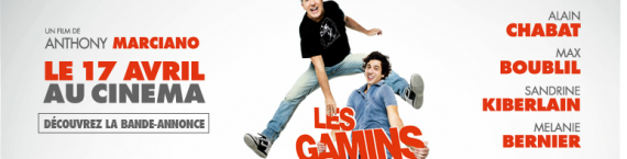 Capture les gamins