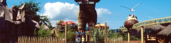 Cigoland, King-Kong (DR)