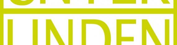 Le nouveau logo pour les 160 ans du Musée Unterlinden