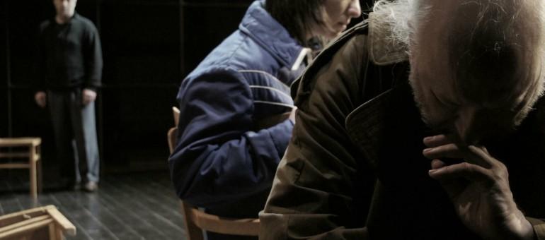 Théâtre : La fin d'Œdipe