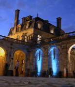 """Visite nocturne au Palais Rohan lors de """"La Nuit des Musées"""" 2012 (document remis)"""