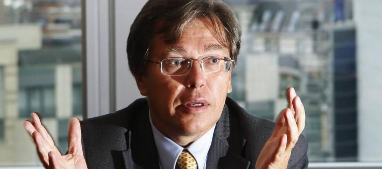 Libor Roucek, un europtimiste près de chez vous