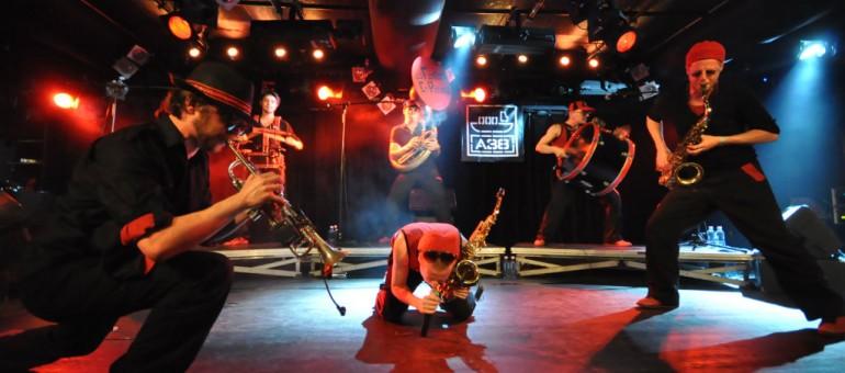 Festival : Les concerts à butiner des Artefacts