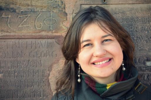 Olga Turcan espère pouvoir boucler ses recherches grâce à la générosité du public (Doc remis)