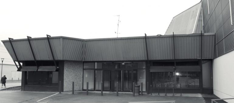 Les locaux administratifs du Maillon-Hautepierre seront démolis
