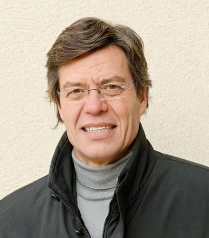 """Jo Spiegel, à l'occasion de son manifeste: """"faire (re)naître la démocratie""""."""