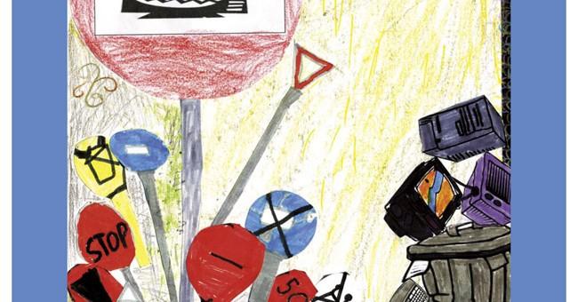 «10 jours sans écran» à l'école élémentaire Léonard de Vinci