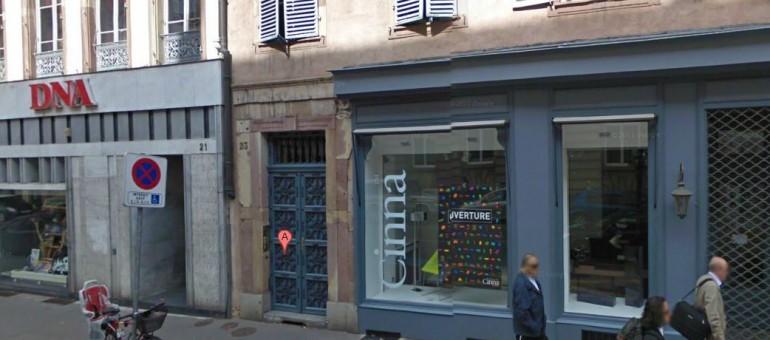 L'Alsace s'installe en voisin des DNA