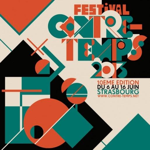 Gagnez Des Places Pour Le Festival Contre Temps
