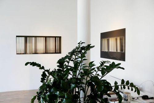 Bertrand Gondouin: photographies entre réel et univers cinématographique