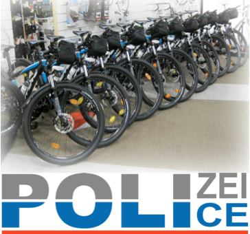 Unification des patrouilles à vélo franco-allemandes