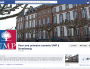La page Facebook lancée mercredi 22 mai (Capture MM)