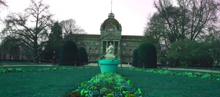 Rendez-vous de la Neustadt : Strasbourg a remballé son budget com'
