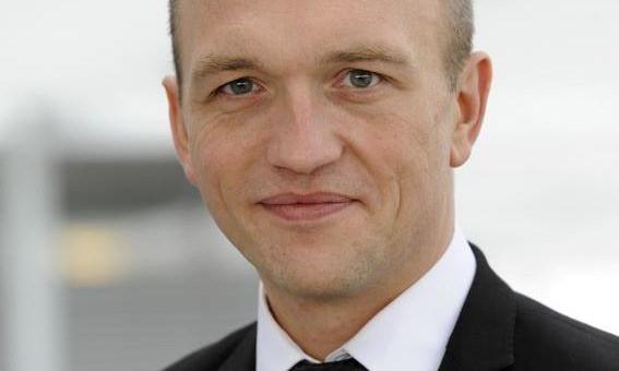 Municipales : le club politique de Robert Grossmann relancé