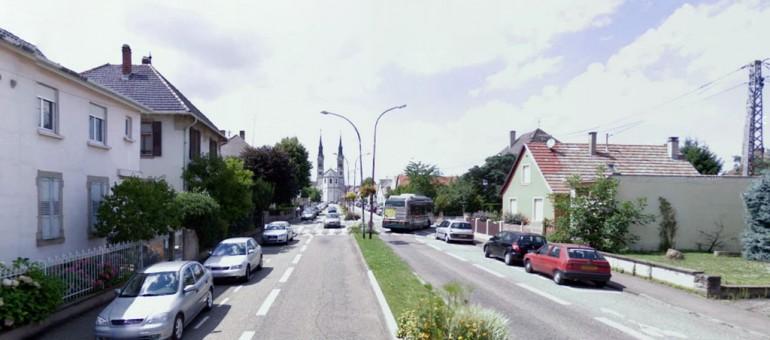 Tracé du tram A à Illkirch: l'enquête publique valide l'option centre-ville