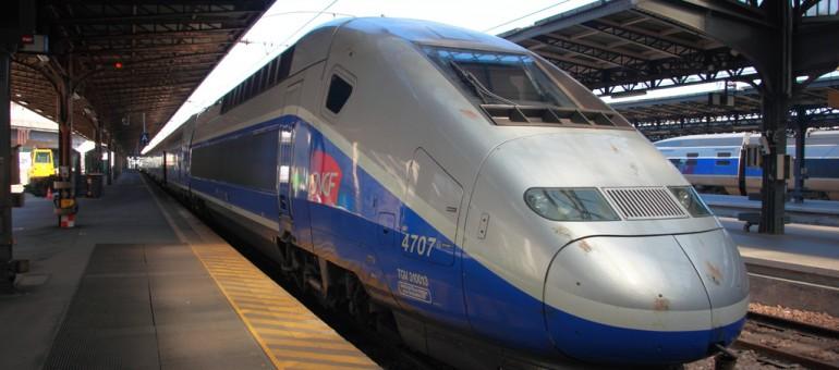 Plus chères, les offres TGVpop reviennent à Strasbourg